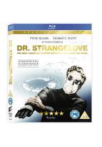 DR.STRANGELOVE (DR.INSOLITO) -BLU RAY-