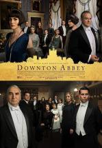 DOWNTON ABBEY -LA PELICULA-