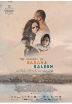 SARAH Y SALEM
