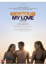 MEKTOUB MY LOVE: CANTO UNO