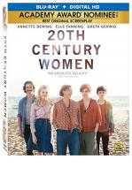 20TH CENTURY WOMEN -BLU RAY-