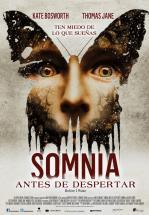 SOMINA -ANTES DE DESPERTAR-