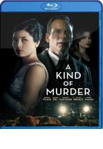 A KIND OF MURDER -BLU RAY + DVD -