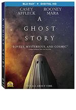 A GHOST STORY -BLU RAY-