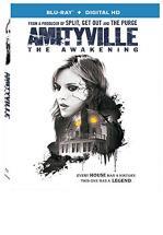 AMITIVILLE : EL DESPERTAR -BLU RAY + DVD -