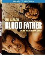 BLOOD FATHER -BLU RAY-