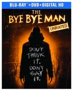BYE BYE MAN -BLU RAY + DVD -