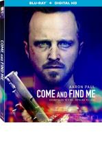 COME AND FIND ME -BLU RAY-