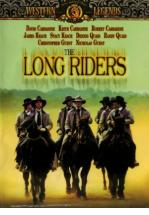 CABALGATA INFERNAL (THE LONG RIDERS)
