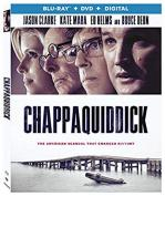 CHAPPAQUIDDICK -BLU RAY + DVD -