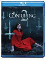 EL CONJURO 2 -BLU RAY + DVD -