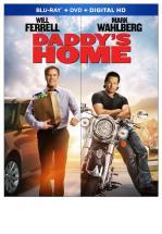 GUERRA DE PAPAS -DADDY'S HOME- BLU RAY + DVD -