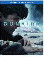 DUNKERQUE -BLU RAY + DVD -