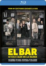 EL BAR -BLU RAY-