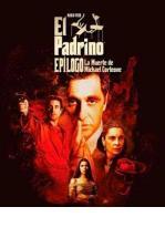 EL PADRINO: EPILOGO, LA MUERTE DE MICHAEL CORLEONE