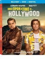ERASE UNA VEZ EN...HOLLYWOOD -BLU RAY+ DVD-