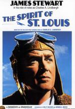 THE SPIRIT OF ST.LOUIS