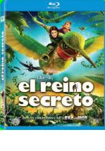 EL REINO SECRETO - EPIC