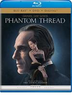 EL HILO FANTASMA (PHANTOM THREAD) -BLU RAY + DVD -