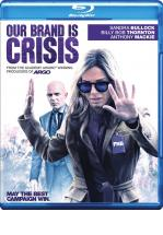 EXPERTA EN CRISIS -OUR BRAND IS CRISIS -BLU RAY-