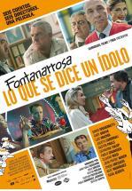 FONTANARROSA-LO QUE SE DICE DE UN IDOLO-