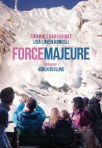 FUERZA MAYOR -FORCE MAJEURE-