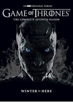 GAME OF THRONES -TEMPORADA 7-