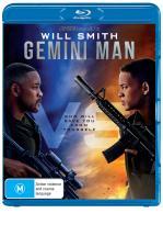 PROYECTO GEMINIS -BLU RAY+ DVD -