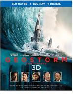 GEOTORMENTA -BLU RAY 3D + BLU RAY + DVD -