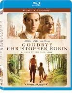ADIOS CHRISTOPHER ROBIN -BLU RAY + DVD -