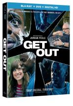 GET OUT ! -BLU RAY + DVD -