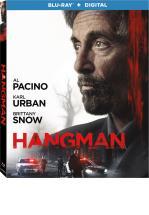 HANGMAN -BLU RAY-