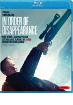 IN ORDER OF DISAPPEARANCE -BLU RAY-