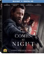 IT COMES BY NIGHT -BLU RAY-