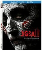 EL JUEGO DEL MIEDO 8 (JIGSAW) -BLU RAY + DVD -