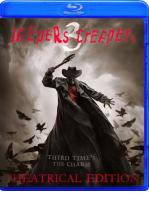 JEEPERS CREEPERS 3 (EL REGRESO DEL DEMONIO) -BLU RAY + DVD -