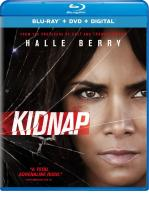 SECUESTRADO (KIDNAP) -BLU RAY + DVD -