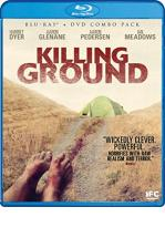 KILLING GROUND-BLU RAY + DVD -