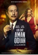 LOS QUE AMAN,ODIAN
