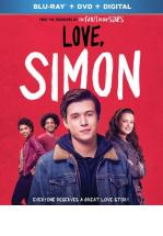 YO SOY SIMON -BLU RAY + DVD -