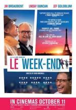 UN FIN DE SEMANA EN PARIS -LE WEEK END-