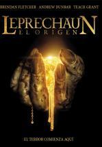LEPRECHAUN -EL ORIGEN-
