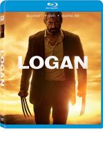 LOGAN -BLU RAY + DVD -