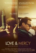 AMOR Y PIEDAD (LOVE & MERCY)