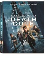 MAZE RUNNER 3 : CURA MORTAL -BLU RAY + DVD -