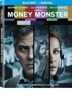 MONEY MONSTER -BLU RAY-