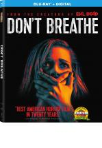 NO RESPIRES -DON´T BREATHE- BLU RAY+ DVD -