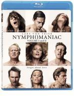 NYMPHOMANIAC -VOLUMEN I Y VOLUMEN II-BLU RAY-
