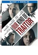 OUR KIND OF TRAITOR -BLU RAY-