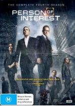 PERSON OF INTEREST -TEMPORADA 4-